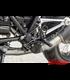 LSL Rearset BMW RnineT / Scrambler black