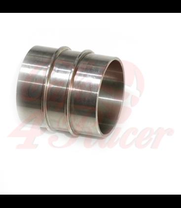 Oodstránenie výfukového ventilu, prechodka pre  BMW R NineT / R 1200 GS '10-12 / R 1200 RT'10-12