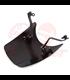 Čelný Štít Hlinník čierny pre  BMW R NINE T (14-18)