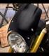 Headlight Fairing Aluminum Alloy Black For BMW R NINE T (14-18)