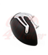 Rear fender for BMW R NINET 14-18 black support