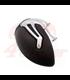 Zadný blatník pre  BMW R NINET 14-18 čierny držiak