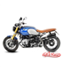 Leo Vince Stainless Steel Exhaust BMW R Nine T, 14-