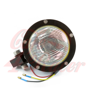 Headlight lamp CR2
