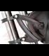 HIGHSIDER Z-STYLE Alu headlight bracket