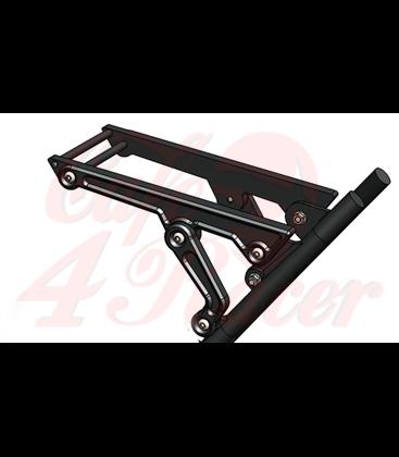 BMW K75/100/1100/1 Suspension platform Retroriders CNC