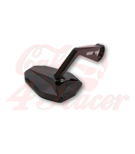 HIGHSIDER handle bar end mirror VICTORY