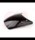 Čelný Štít plastový čierny pre  BMW R NINE T (14-18)