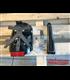 License Plate & Rear Fender Aluminum Alloy Gloss Black For BMW R1200 / R NINE T (14-18)