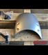 Headlight Fairing Plastic  Silver For BMW R NINE T (14-18)