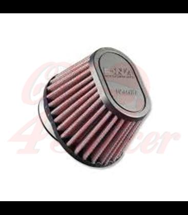DNA 44MM oválny filter s gumovým povrchom