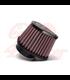 DNA Hexagonal 44mm Inlet 86mm Length Rubber Top Filter