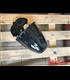 Kryt sedadla pre   BMW RnineT čierny