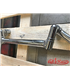 LAVERDA Bar, CHROME 7/8