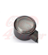 DAYTONA LED smerovky D-Light SOL, čierne, žlté sklo s označením E