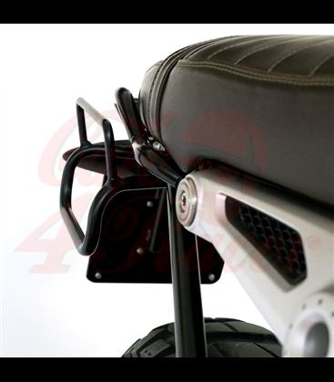 UNITGARAGE  Dvojitý symetrický  rám pre batožinu BMW RNineT