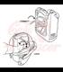 UNIT GARAGE Waxed suede Side Pannier + Symmetrical Double Subframe  BMW  RNineT