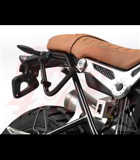 SW-MOTECH Legend Gear postranný pomocný rám s batožinou pravá strana  BMW R nineT Scrambler (16-)
