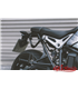 SW-MOTECH Legend Gear postranný pomocný rám s batožinou Black Edition BMW R nineT (14-), Pure / GS / Racer (16-)