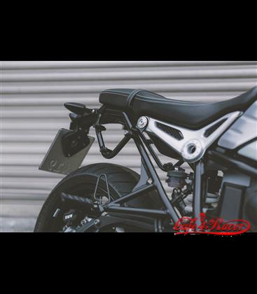 SW-MOTECH Legend Gear Side Bag Set BMW R nineT Scrambler (16-)