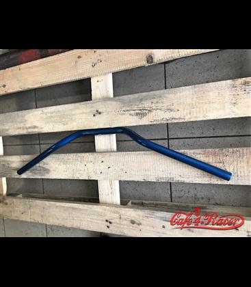 LSL Alu-Handlebar A01,  modrá