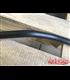 LSL Alu-Handlebar A01, matná  čierna