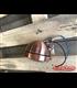 HIGHWAY HAWK 4 ½ inch Spotlight Bates  copper