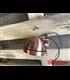 HIGHWAY HAWK 4 ½ inch Spotlight Bates  medené