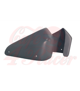 Side covers for tank K75/100