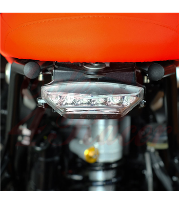 UNIT GARAGE Adapter for turn signals BMW RNineT