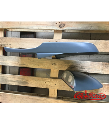 Double seat for  BMW K75/K100/K1100