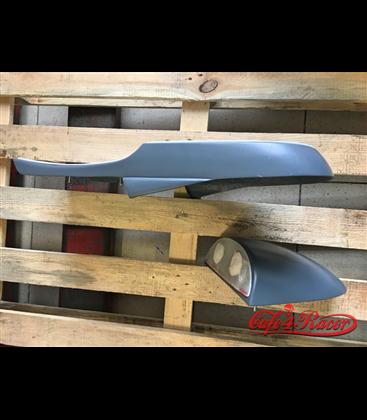 Dvojité sedlo pre  BMW K75/K100