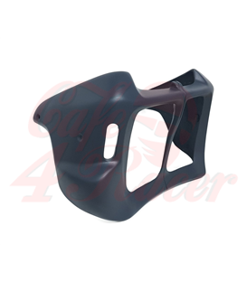 B Engine spoiler for BMW K 2V and K 4V