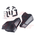 Air filter  Cover Protector Matte Black For BMW R NINET R9T  2013-2019