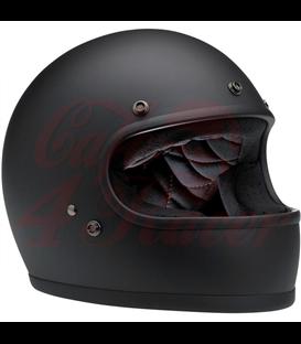 Biltwell Gringo ECE Helmet Matte Black