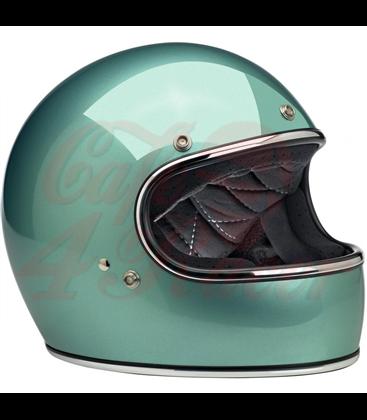 Biltwell Gringo ECE Helmet Gloss Sea Foam