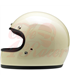 Biltwell Gringo ECE Helmet Gloss Vintage White