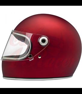 Biltwell Gringo S ECE Helmet Flat Red
