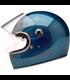 Biltwell Gringo S ECE Helmet Gloss Pacific Blue