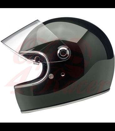 Biltwell Gringo S ECE Helmet Gloss Sierra Green