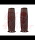 Handle bar grips brown AMAL CR2