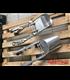 BMW K75/100/1100/1 Platforma sedadla  Retroriders CNC