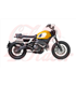 Unit Garage Scrambler Fuoriluogo high end muffler