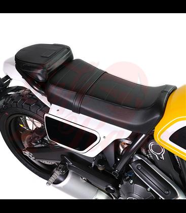 Unit Garage Scrambler Seat Ducati Fuoriluogo