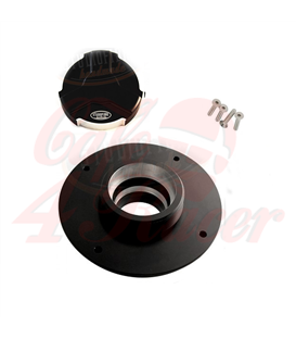 BMW K75/100/1100 Fuel Tank Gas Cap STAR
