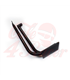BMW K100/K75   plate holder low D