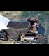Scrambler sedlo Hnedá Koža  BMW K100/K75
