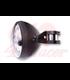 HIGHSIDER CNC nastaviteľný držiak svetlometu  EXTEND, 35-54mm, čierny