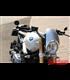 Headlight Fairing Aluminum Silver For BMW R NINE T (14-18)