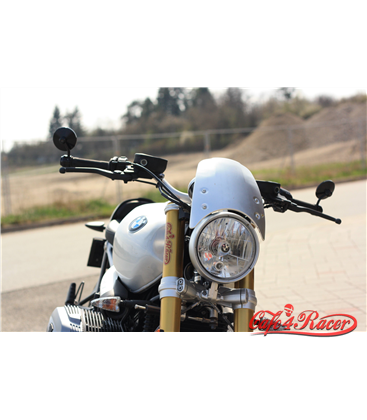 bar end mirror for BMW R9T Roadster /  R 1150 R / R 850 R / R 1100 R